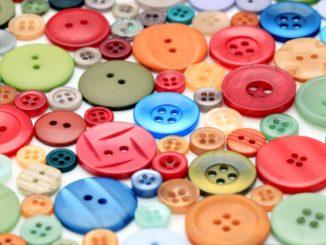 botones para terapia