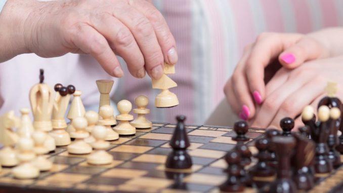 ajedrez para terapia
