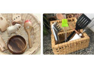 cestas para terapia ocupacional