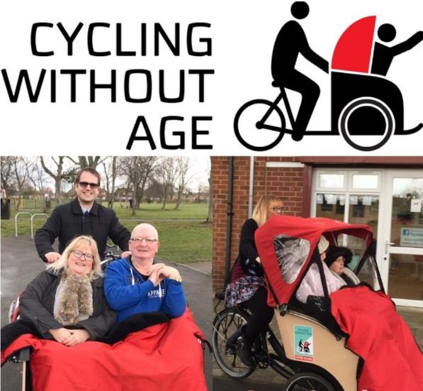 Proyecto Ciclismo sin Edad