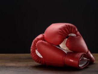 boxeo en la terapia