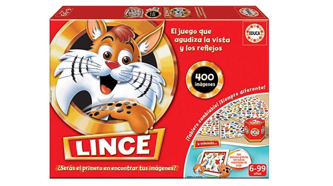 juego lince