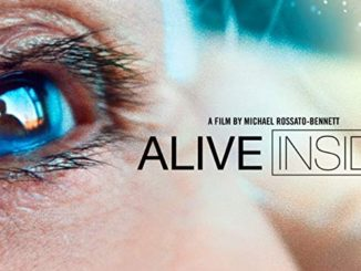 documental alive inside