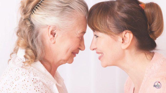 empatía con el mayor