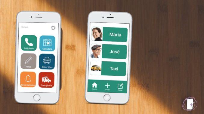 aplicacion easierphone