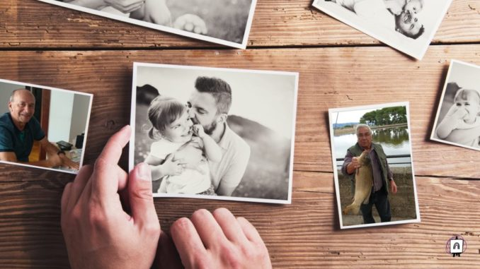 fotos de dia del padre