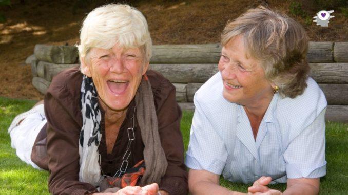 terapia de la risa