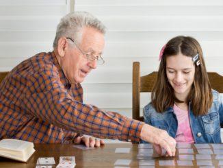 juego para mayores