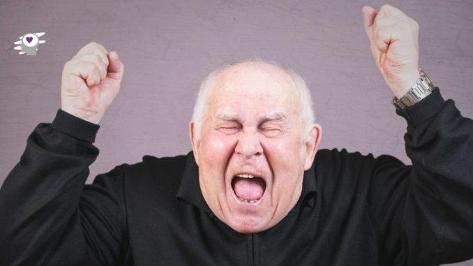 agresividad en la demencia