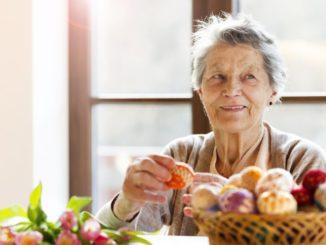 actividades de pascua con mayores