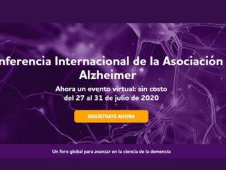 conferencia alzheimer