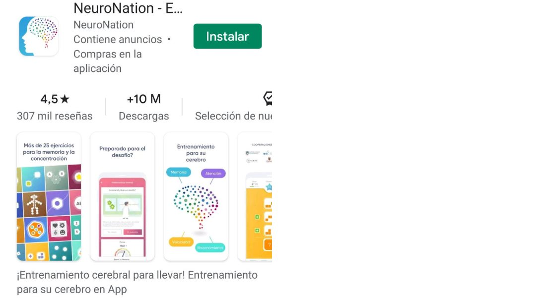 neuronation app