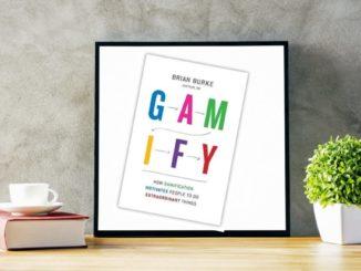 libro sobre gameficacion