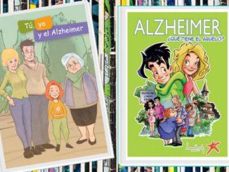 comics alzheimer