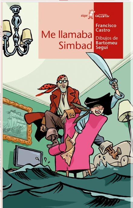 me llamaba simbad