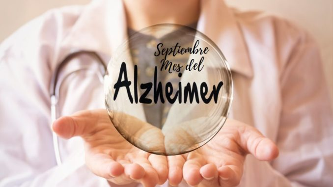 septiembre mes del alzheimer