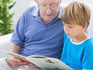 libros niños sobre alzheimer