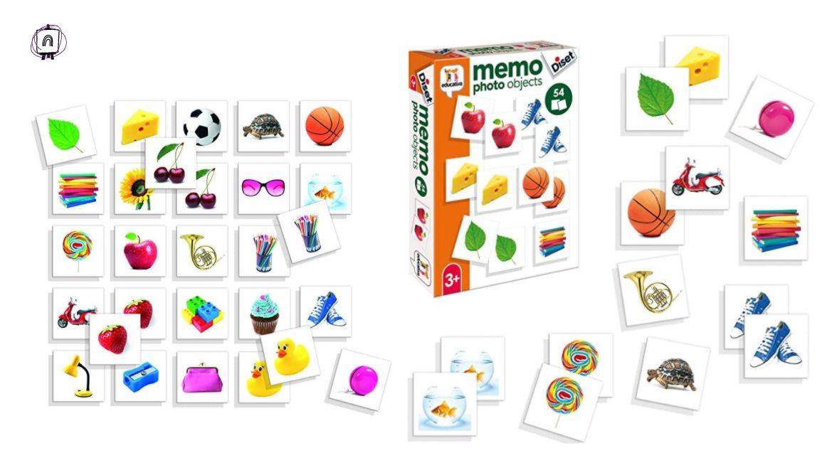 memoria juego