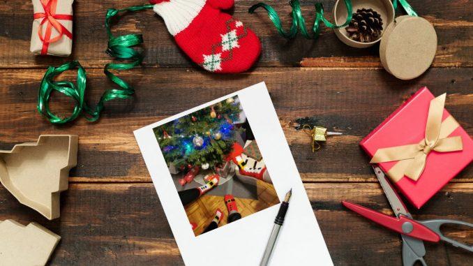 carta navidad voluntariado