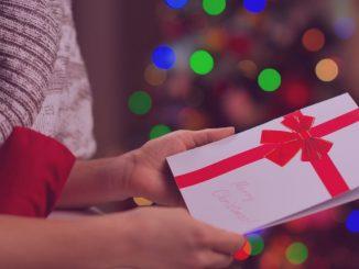 postales navideñas