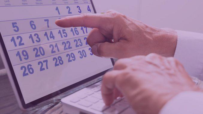 calendario persona mayor