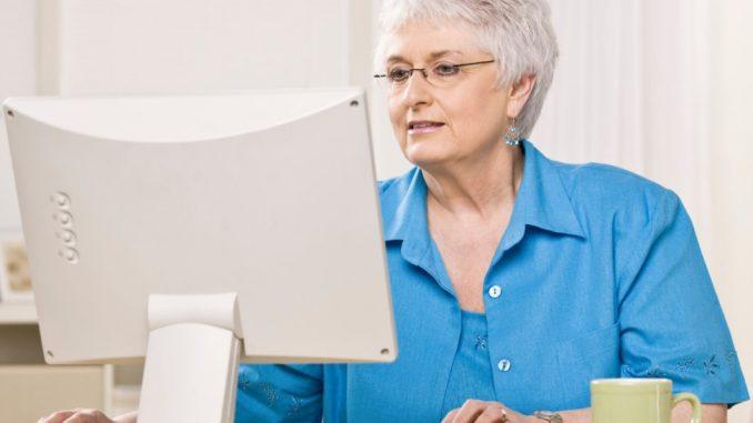 portal sobre envejecimiento