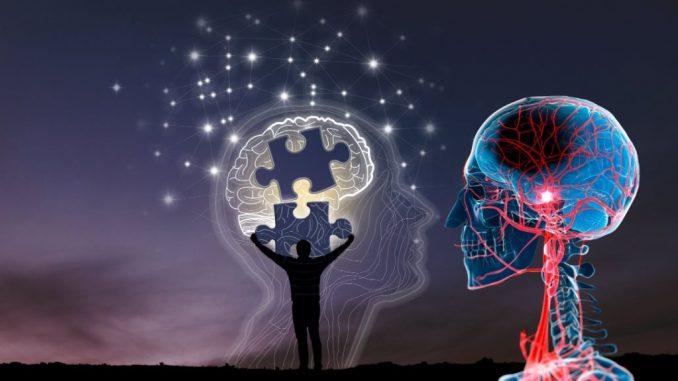 demencia and stroke