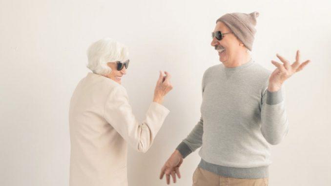 baile mayores