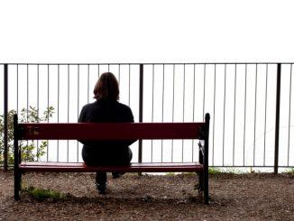 soledad no deseada