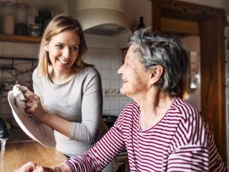 comunicación con ancianos