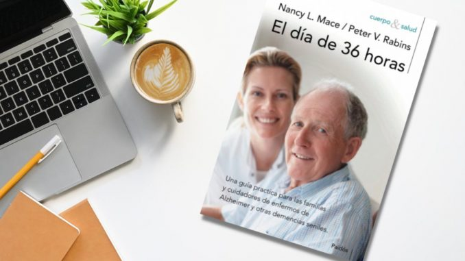 libro alzheimer: el día de 36 horas