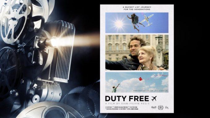 documental dutty free